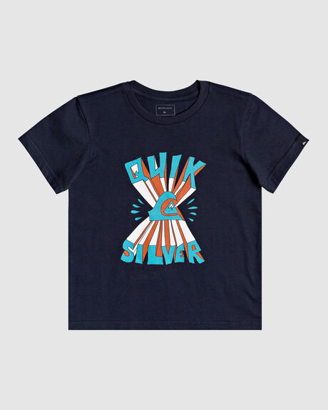 BOYS DIZZY UP T SHIRT