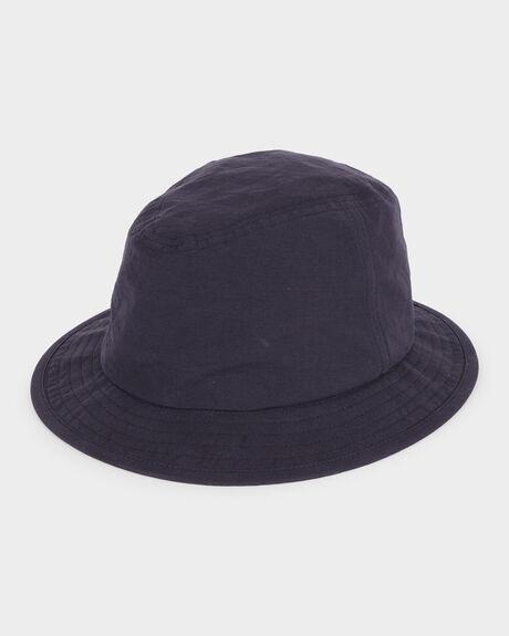 RVCA POOLSIDE HAT