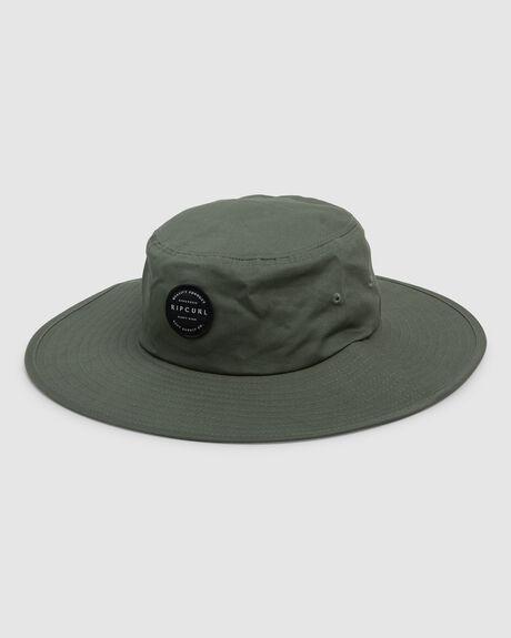 VALLEY WIDE BRIM HAT