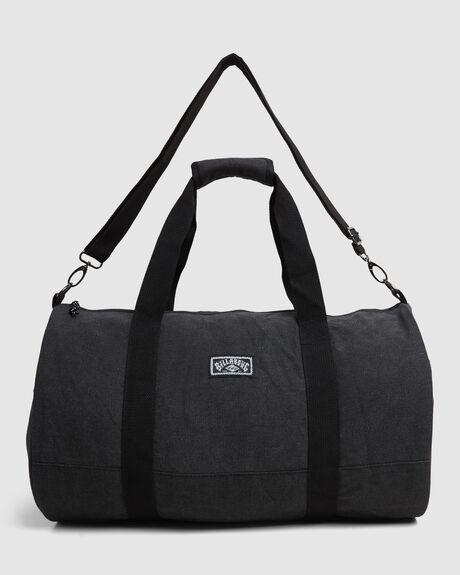 DEMAND DUFFLE BAG