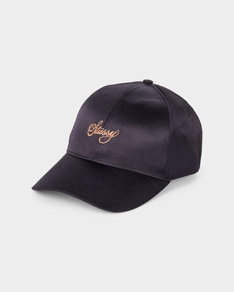 STUSSY MERCURY CAP