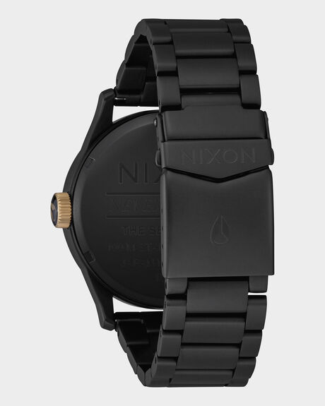 THE SENTRY SS WATCH