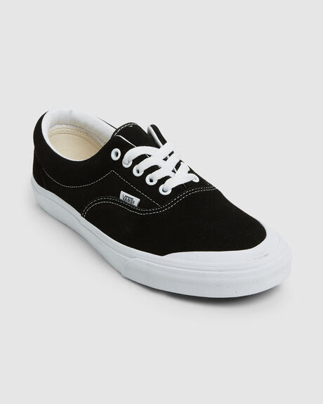 ERA TC SUEDE BLACK/TRUE WHITE