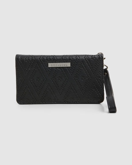 CARRIED AWAY WALLET