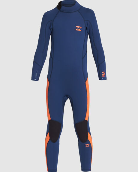 302 TODDLER FURNACE ABSOLUTE GBS BACK ZIP FULLSUIT
