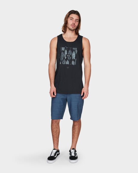 PREM CAST AWAY TANK  SINGLET