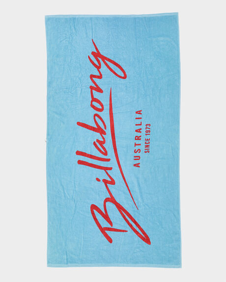 ORIGINALS TOWEL