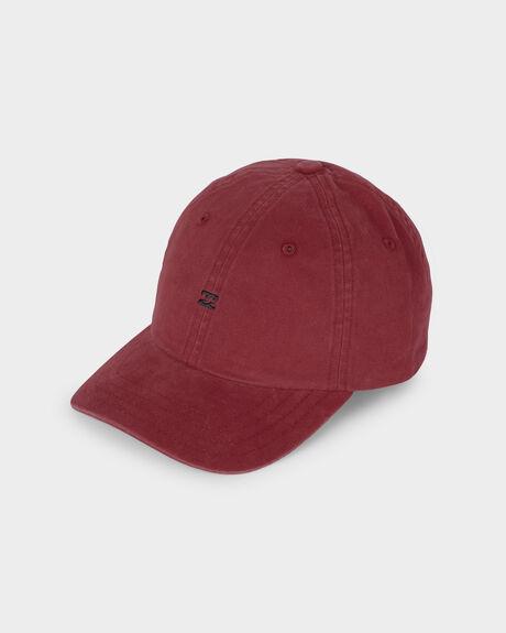 GROMS ALL DAY LAD CAP