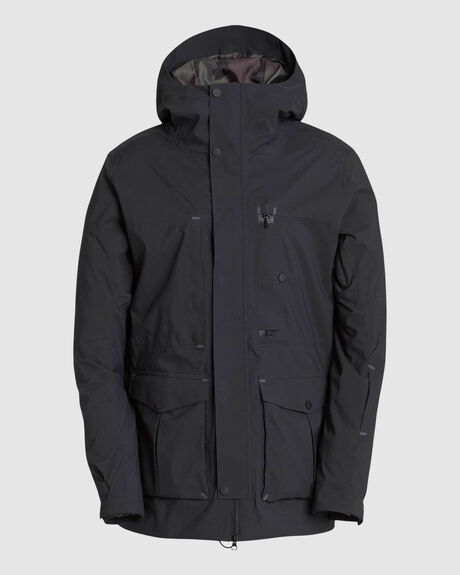 BODEMAN SNOW JACKET
