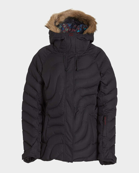 Soffya Jacket