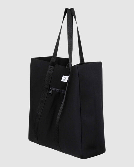 LETS RUN AWAY 22L LARGE TOTE BAG