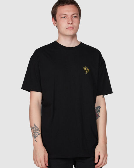 COPYRIGHT CROWN SHORT SLEEVE TEE