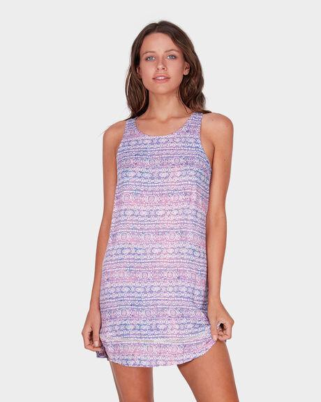 Neon Tide Dress