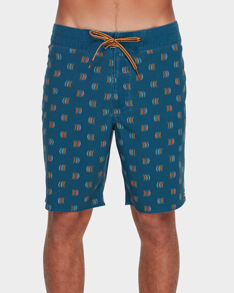 "SUNDAYS MINI 18"" BOARDSHORT"
