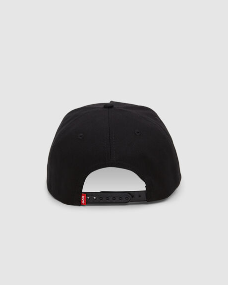 GLADSTONE II SNAP BACK CAP