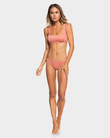 WOMENS ULUWATU WAVES FULL SEPARATE BIKINI PANT