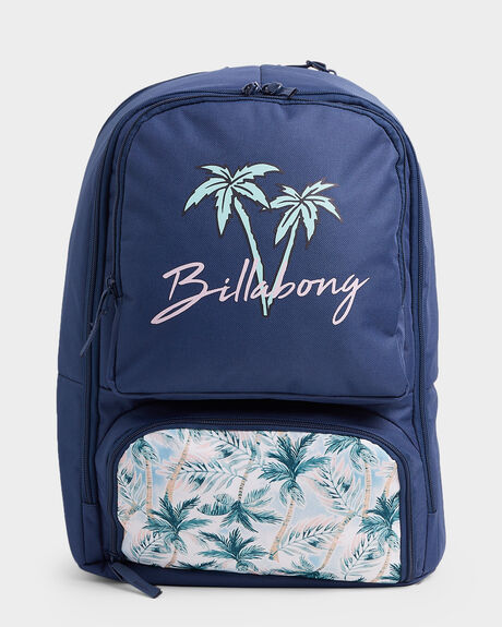 MIXED PALMS BACKPACK