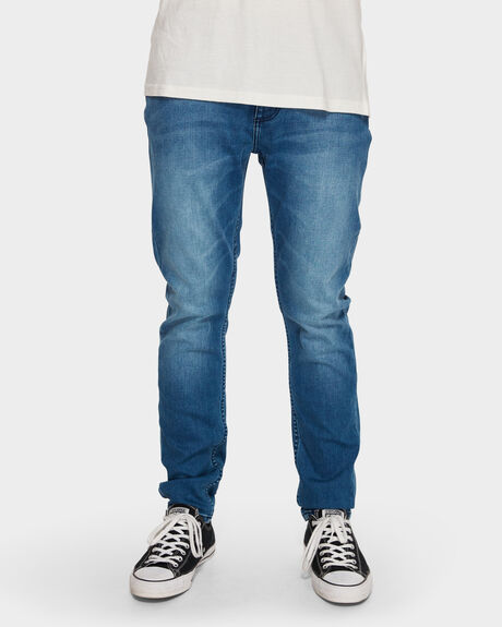 STINGER TRUE BLUE JEANS