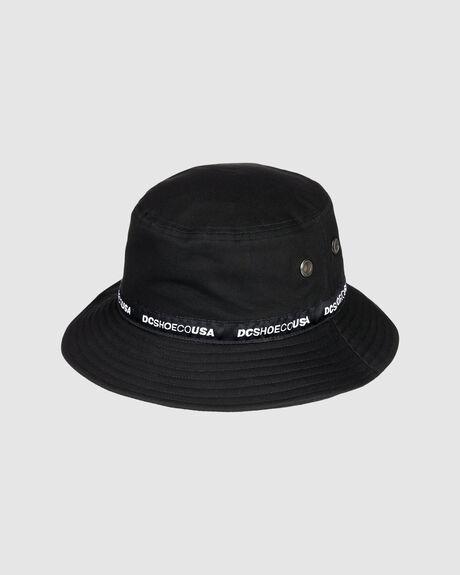 MENS SCRATCHER BUCKET HAT