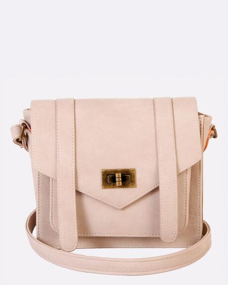 Crossover Shoulder Bag
