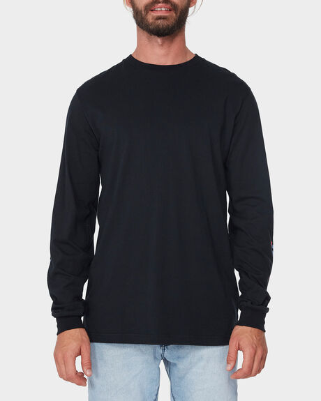 ORIGINAL FADE LONG SLEEVE TEE