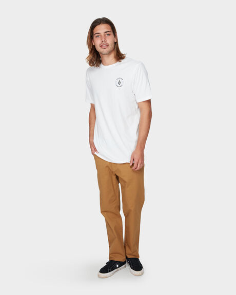REGION SHORT SLEEVE TEE