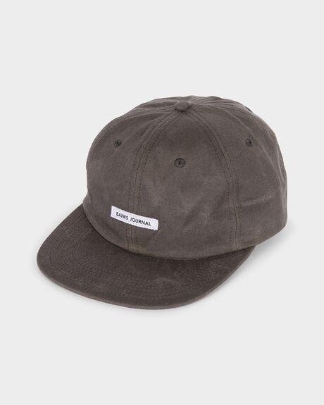 JOURNAL HAT