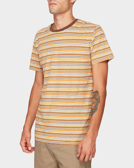 EVERYDAY STRIPE TEE