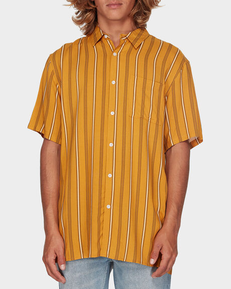 COSMO SHORT SLEEVE SHIRT