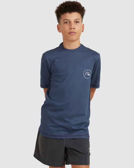 ENDLESS TRIP SURF TEE SS YOUTH