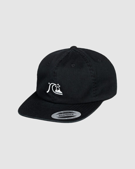 TAXER STRAPBACK HAT