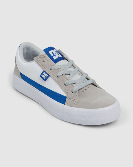 YOUTH LYNNFIELD GREY ROYAL SHOE