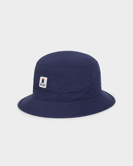 STOWEL BUCKET HAT