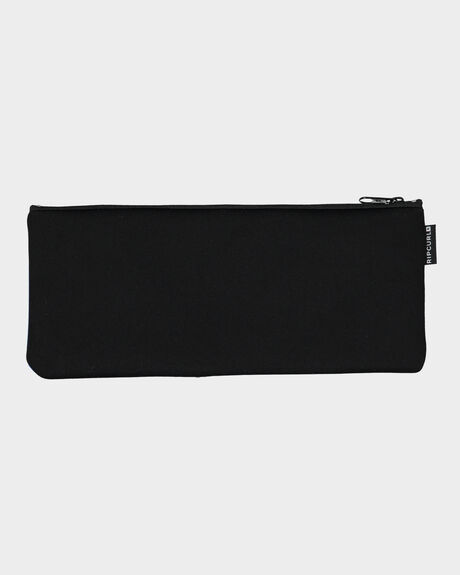 RINGED DOT PENCIL CASE