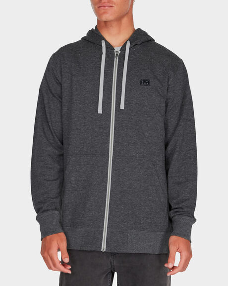 ALL DAY ZIP HOODIE