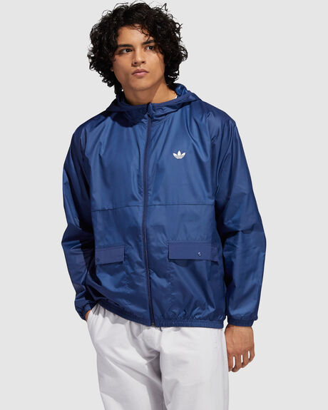 MENS LIGHT WINDBREAKER JACKET