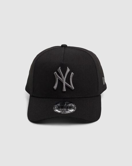 GRAPHITE POP NEW YORK YANKEES BLACK / GRAPHITE