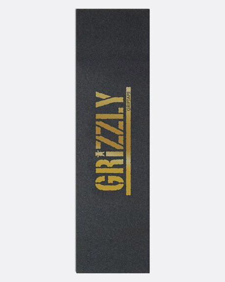 GRZ GRIP GOLD STAMP