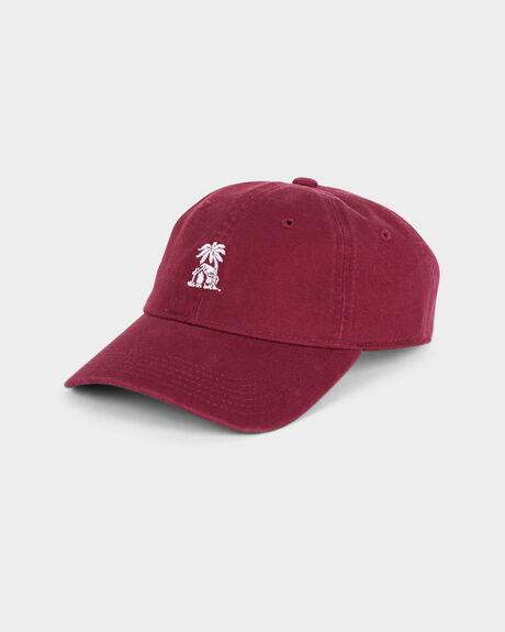 BUNGALOW CAP