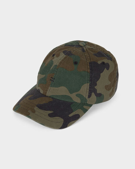 BOYS ALL DAY LAD CAP
