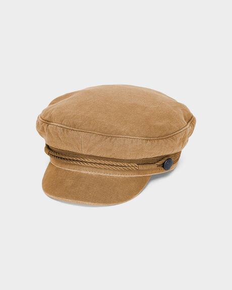 JACK CAP