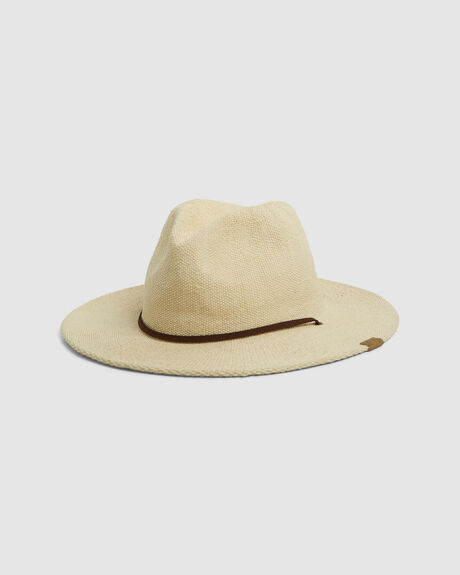 THE CRUSHER STRAW HAT