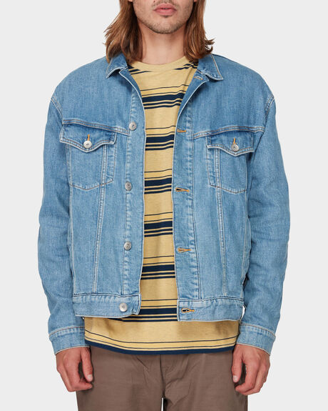 ORIGINALS DENIM JACKET