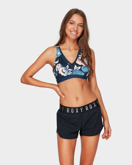 FLYING KISSES DRYFLIGHT TECHNICAL SPORTS BRA