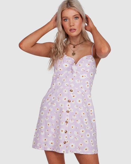 DEL SOL FRANCA DRESS
