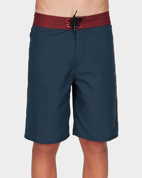 BOYS SHADOW CUT OG BOARDSHORTS