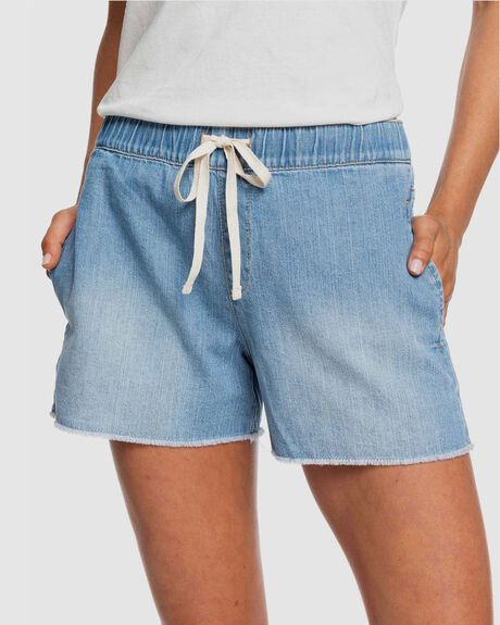 WALK ON THE YEARS SHORTS