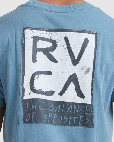 RVCA SCRAM SS TEE