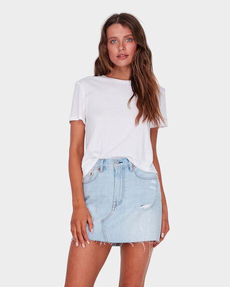 Deconstrcted Skirt