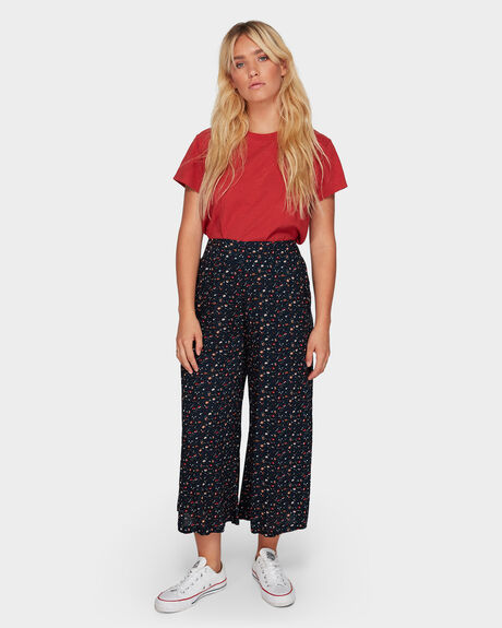 HERITAGE CULOTTE PANT